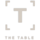 The Table NJ Logo