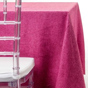 modrn tablecloth rentals in New Jersey. For weddings or parties. Tablecloth and napkin rentals by Chaya Sara Thau